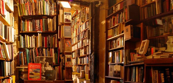 Indie Bookstore Campaign Launches in the UK