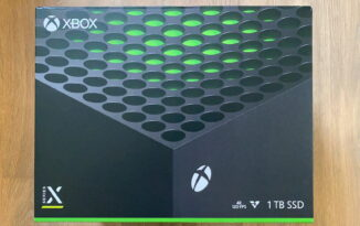 REVIEW: Xbox Series X