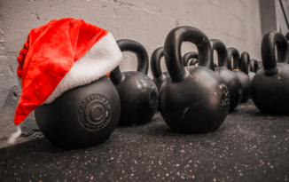 Festive At-Home Fitness Workouts