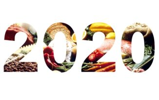 2020: A Year of Food News in Review