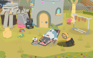 REVIEW: Donut County – A Hole Lot of Fun