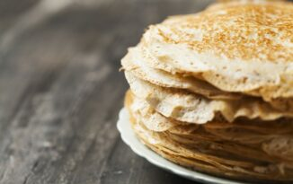 Pancake Perfection: The UK's Favourite Toppings Revealed