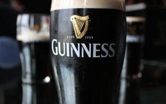Brewing up a Storm: The History of Guinness