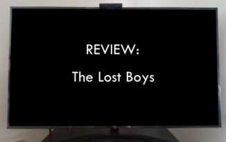 REVIEW: The Lost Boys