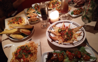 My Veggie Journey: How not being strictly Vegetarian is OK